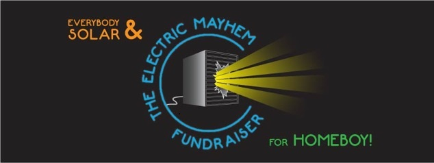 fb electric_fundraiser